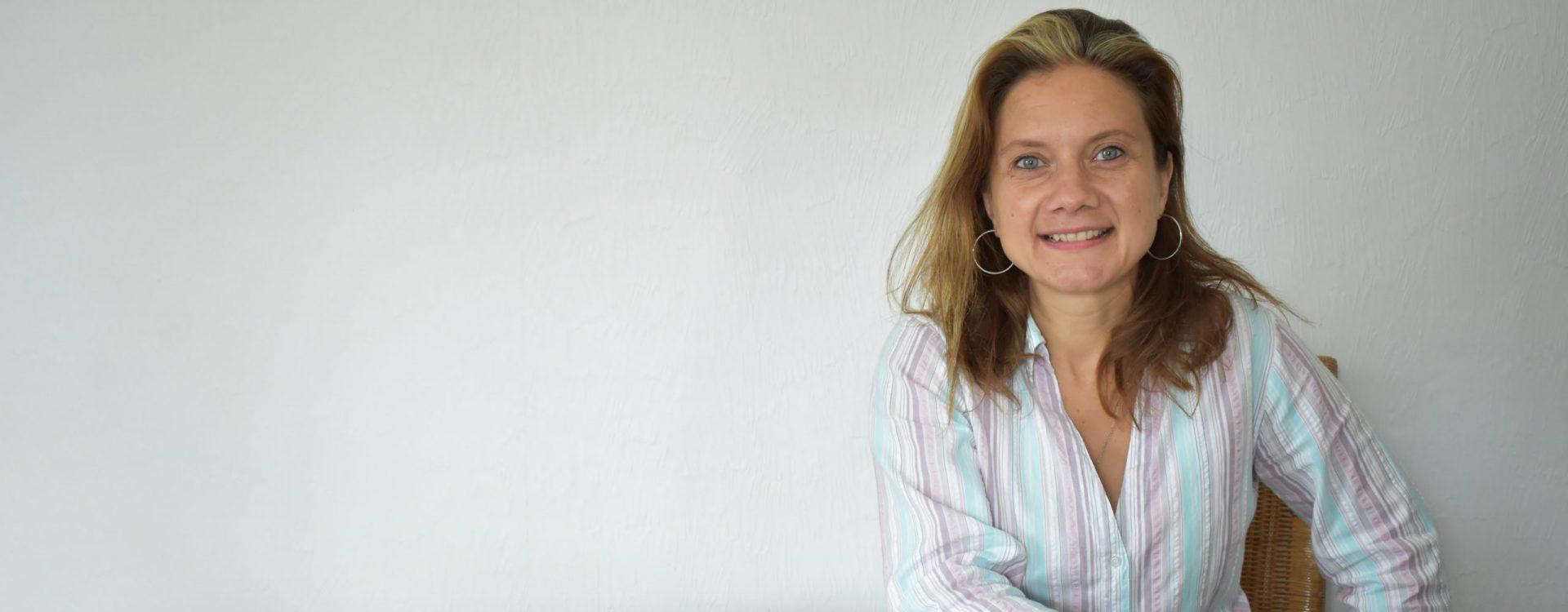 Nathalie Quievy